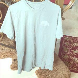 XL Peloton T-shirt light greenish grey